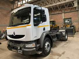 Renault midlum 300 dxi 2011 impecable