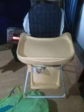 Vendo cuna  carro silla