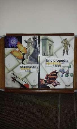 Enciclopedia Temática Lúmina EL TIEMPO