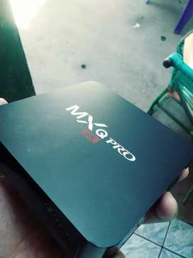 Vendo tv box android