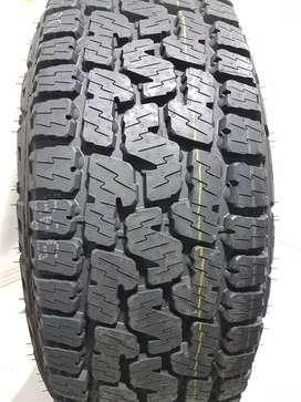 Neumático Pirelli Scorpion All Terrain Plus 235/65R17 - Land Rover Freelander