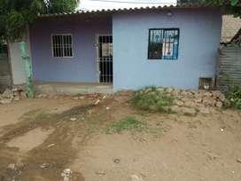 Casa en Mercado nuevo, calle 40 A # 7 - 40, medidas 7 x 17