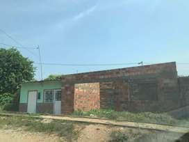 Vendo casa lote 72m2