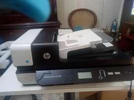HP SCANER 7500 ENTERPRISE FLOW