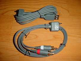 Cable Audio Sony Ericsson Originales Nuevos