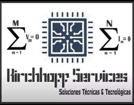 Mantenimiento, reparación e instalación de lavadoras, secadoras y calentadores _ KIRCHHOFF SERVICES