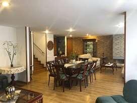 BELLISIMO PENT HOUSE EN CEDRITOS 177 MTS