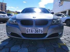 BMW 316I AT 1.6 2014