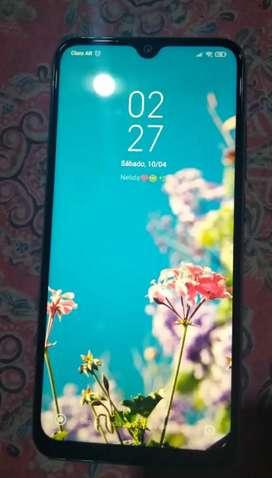 Xiaomi Redmi Note 8 T 64GB