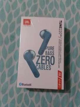 Vendo audífonos jbl tune 220