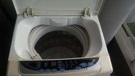 Lavarropa Gafa Fuzzy Logic 6500 usado