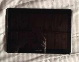 Tablet Samsung Galaxy-tab 2 10.1