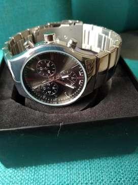 Reloj de Caballero