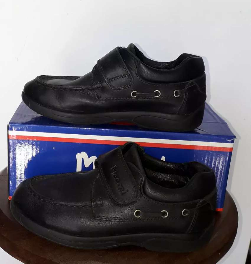 "Zapato colegial ""marcel"" nro 31 0"