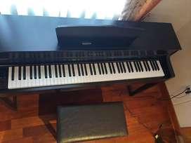 PIANO CLAVINOVA YAMAHA CLP-535R