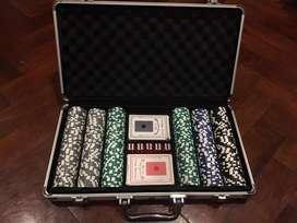 Valija de Poker
