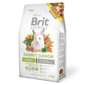 Brit Conejo Junior 1,5 kg