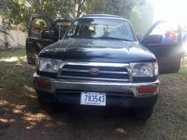 Vendo Toyota 4 runner