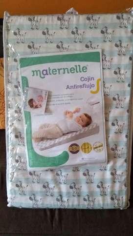 Cojin Antireflujo Maternelle No Infanti