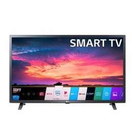 "Televisor 32"" LG/Smart/Bluetooth"
