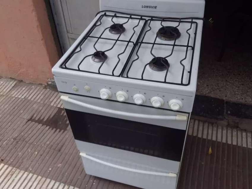 Cocina como nueva 0