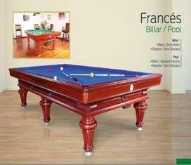 Mesa Billar Pool Original