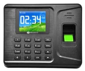 Control asistencia biométrico, huello y tarjeta 0