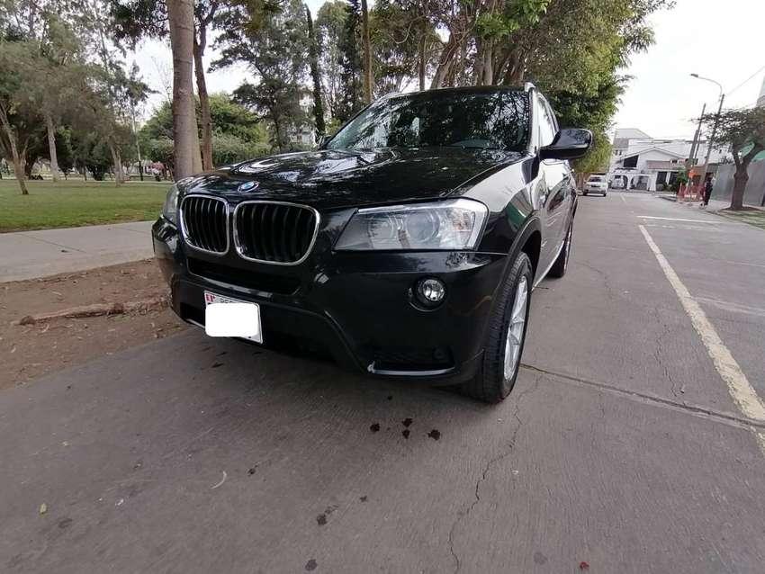 BMW X3 20I 0
