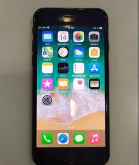Iphone 7 32 gb negro