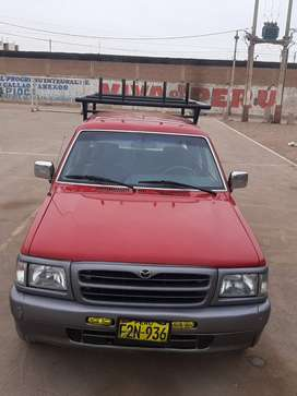 Camioneta Mazda Tornado B2200 N 912/644/203