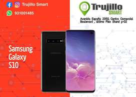 Samsung Galaxy S10 , Garantia 1 Año