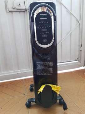 Calentador Honeywell