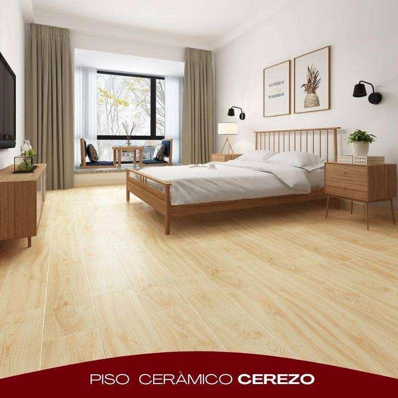 PISO DE CERÁMICA 1,00 mtr X 20cm