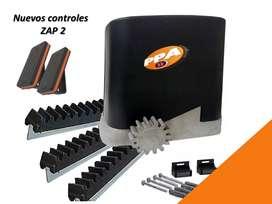 Kit Motor Para Portón Automático Ppa Home Eléctrico Corredizo Garantía