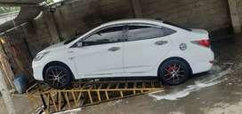 Se vende Auto Hyundai