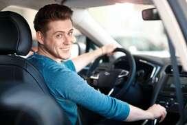 Tenes auto ? Se instructor de manejo