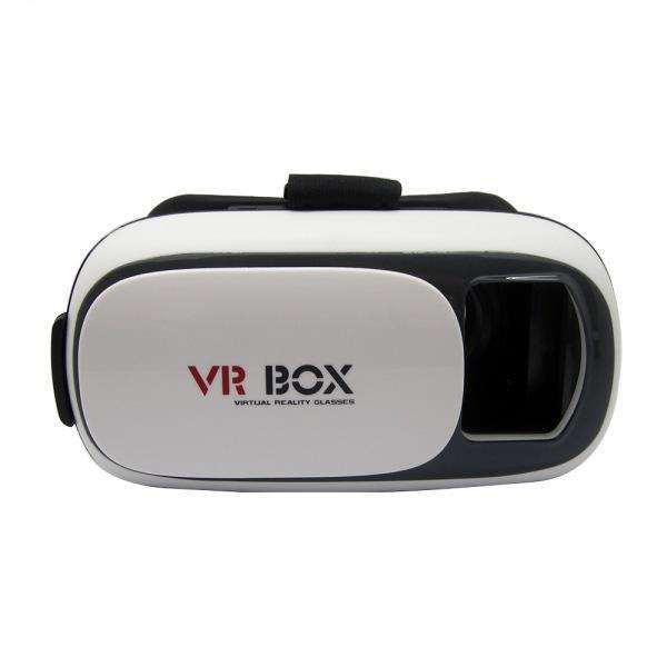 GAFAS 3D VR BOX REALIDAD VIRTUAL 0