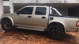 Dmax 4x4 diesel