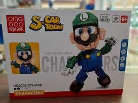 Lego para armar