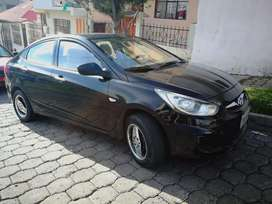 Vendo Hyundai Accent  2012