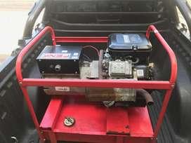 Grupo Electrógeno Briggs  Stratton 12kva Mod. BS12000M