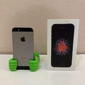 iPhone SE 32gb NUEVO. Acepto tarjetas y celulares. Garantia y envios.
