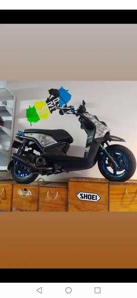Yamaha Bws 160cc