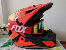 Casco FOX V1
