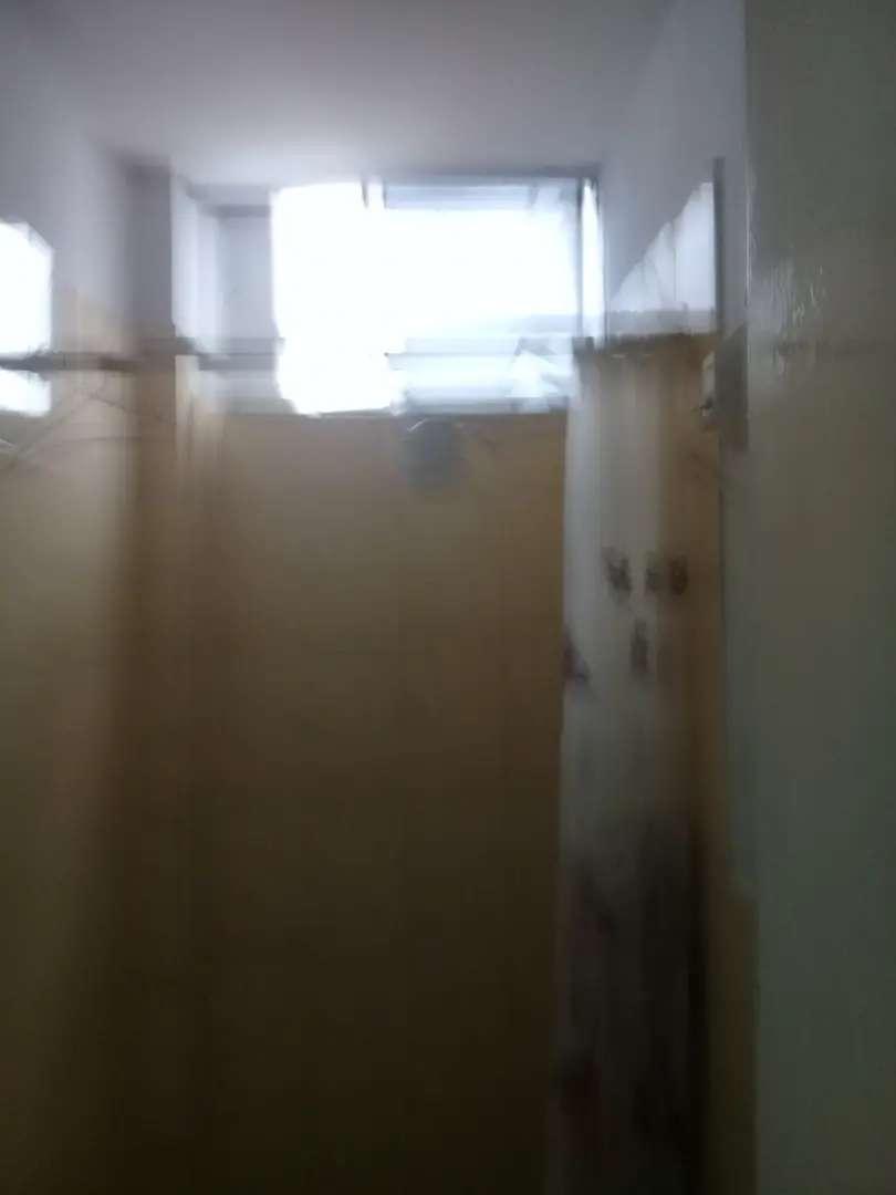 Alquiler de minidepartamento en Los Olivos