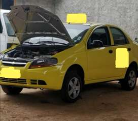 Se vende Taxi y Linea