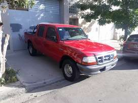 Vendo Ranger 2.5TD XL