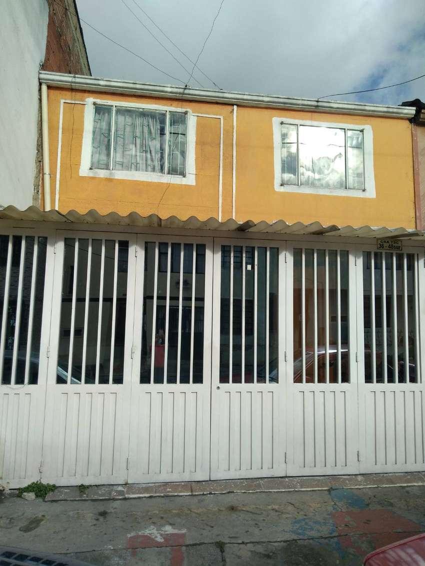Se vende casa  kennedy central