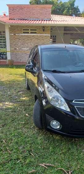 Chevrolet spark gt 2013