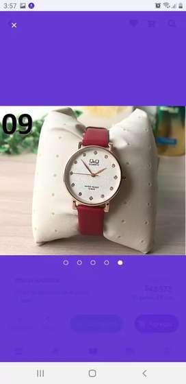 Reloj de damas